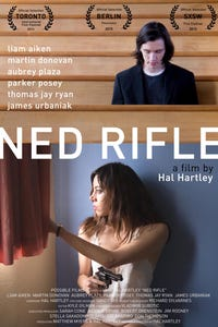 Ned Rifle as Fay