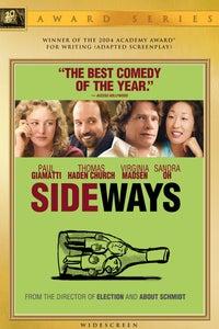 Sideways as Jack