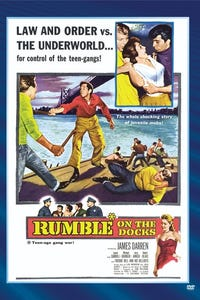 Rumble on the Docks as Della
