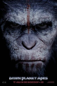 Dawn of the Planet of the Apes as Dreyfus