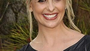 Sarah Michelle Gellar Eyes TV Return