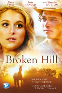 Broken Hill as Tommy
