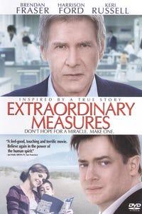Extraordinary Measures as Dr. Kent Weber