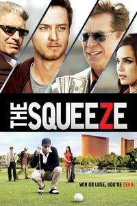 The Squeeze as Buster