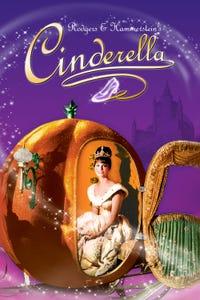 Cinderella as Fairy Godmother