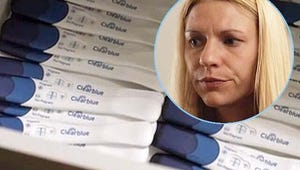 Top Moments: Homeland's Pregnant Pause, Mother Says Yes and a Probing Today