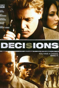 Decisions as Smoke