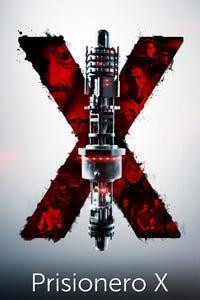 Prisionero X as Jordan