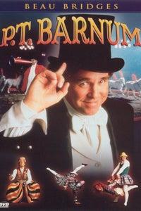 P.T. Barnum as Greenwood