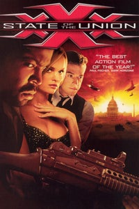 XXX: State of the Union as Agent Augustus Gibbons