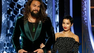 The Golden Globe for Best Tank Top Goes to Jason Momoa