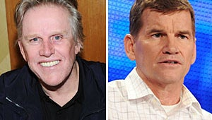 Report: Controversial Pastor Ted Haggard to Wife Swap With Gary Busey
