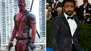 Deadpool Animated Series from Donald Glover and Marvel Coming to FXX