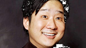 Pilot News: Comedy Central Orders Bobby Lee Project