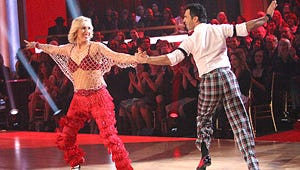 Dancing With the Stars: The Highest Highs, The Lowest Lows