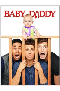 Baby Daddy as Mark