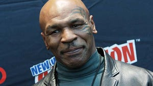 Mike Tyson: I Was Sexually Abused as a Child