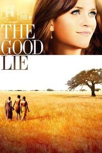 The Good Lie as Carrie
