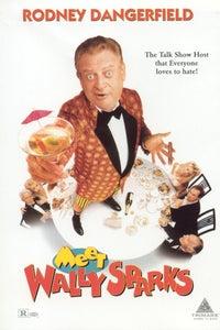 Meet Wally Sparks as Mr. Harry Karp