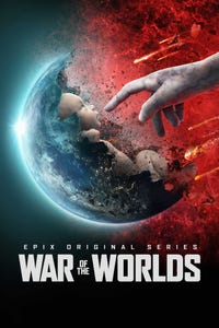 War of the Worlds as Debi McCullough