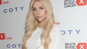 Kesha Refuses to Recant Dr. Luke Rape Allegations in Powerful Instagram Post