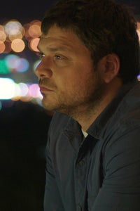 Ohad Knoller as Stefan