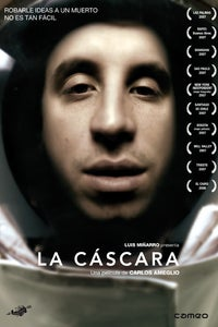 La Cáscara as Roberto