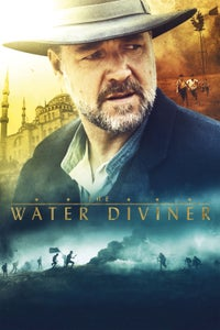The Water Diviner as Le lieutenant-colonel Hughes