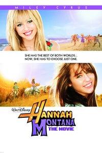Hannah Montana: The Movie as Hannah Montana/Miley Stewart