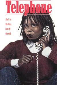 The Telephone as Vashti Blue