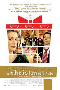 A Christmas Tale as Junon