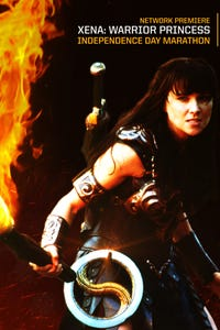 Xena: Warrior Princess as M'Lila