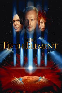 The Fifth Element as Zorg