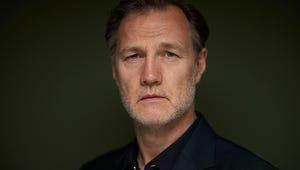 The Walking Dead's David Morrissey Joins Amazon's Good Omens