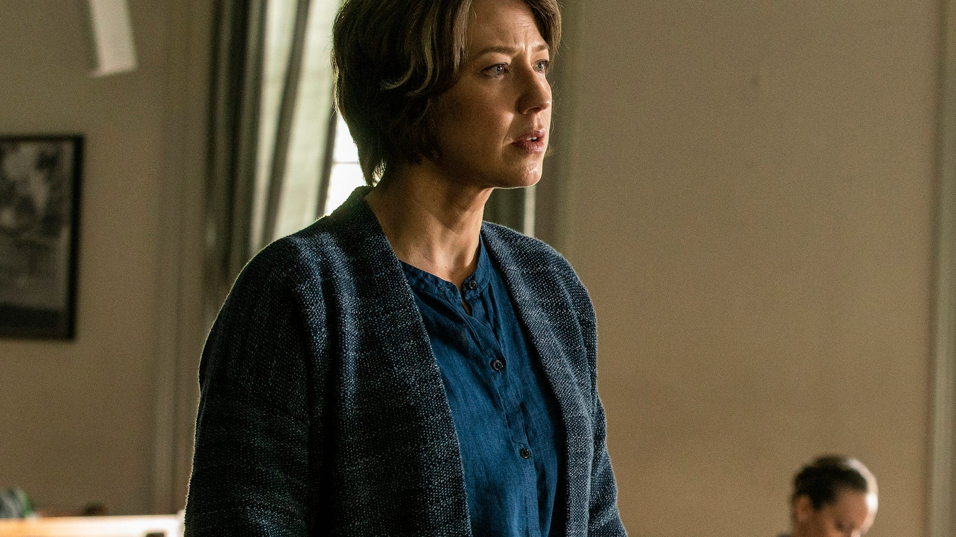 Carrie Coon, The Sinner