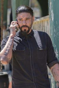 Clayton Cardenas as Romeo Solís