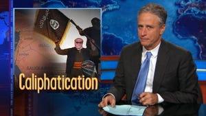 The Daily Show With Jon Stewart, Season 20 Episode 135 image