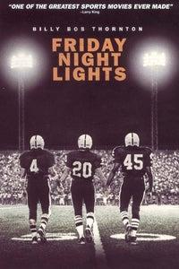 Friday Night Lights as Charles Billingsley