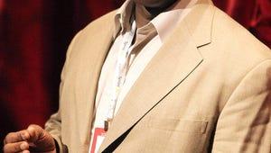 The Green Mile, Finder Star Michael Clarke Duncan Dead at 54