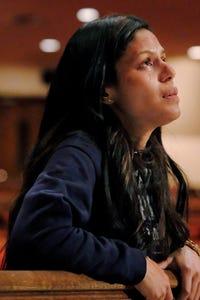 Merle Dandridge as Lydia