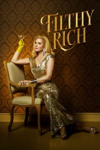Filthy Rich as Margaret Monreaux