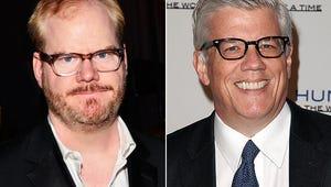 CBS Orders Comedy Pilot from Jim Gaffigan