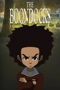 The Boondocks as Sarah DuBois