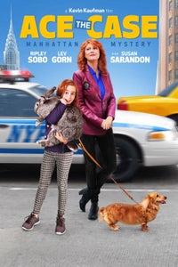 Ace the Case: Manhattan Mystery as Detective Dottie Wheel