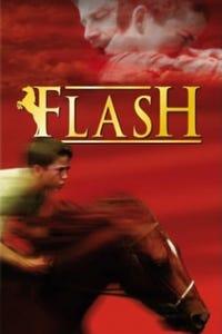 Flash as Marine
