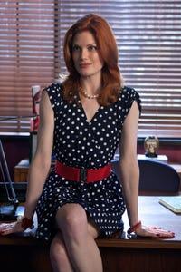 Amy Price Francis as Dr. Alicia Seberg