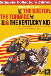 The Doctor, the Tornado and the Kentucky Kid as Narrator