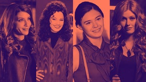 Fran Drescher, Katherine McNamara, and More Stars Pay Tribute to Iconic Women in Television