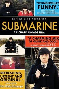 Submarine as Jill Tate