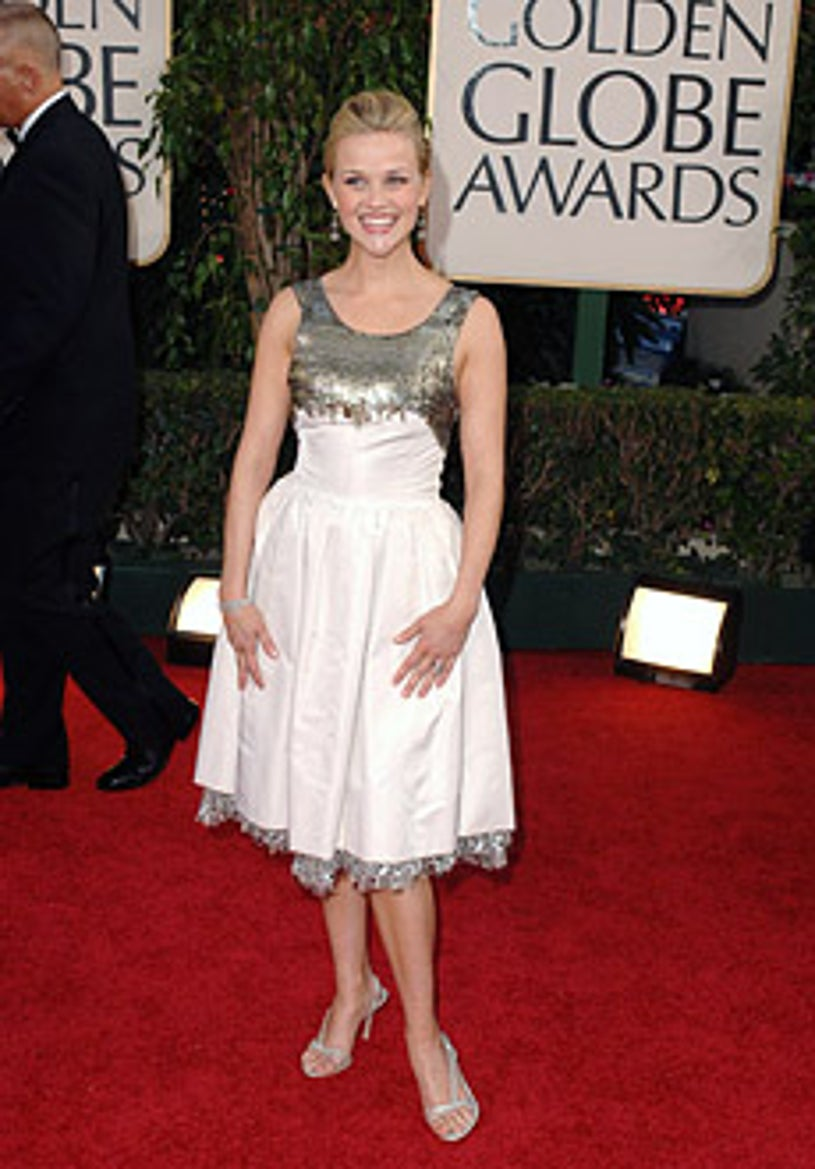 Reese Witherspoon - 63rd Annual Golden Globe Awards